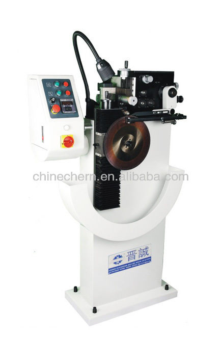Automatic Chip Breaker Slot Grinding Machine