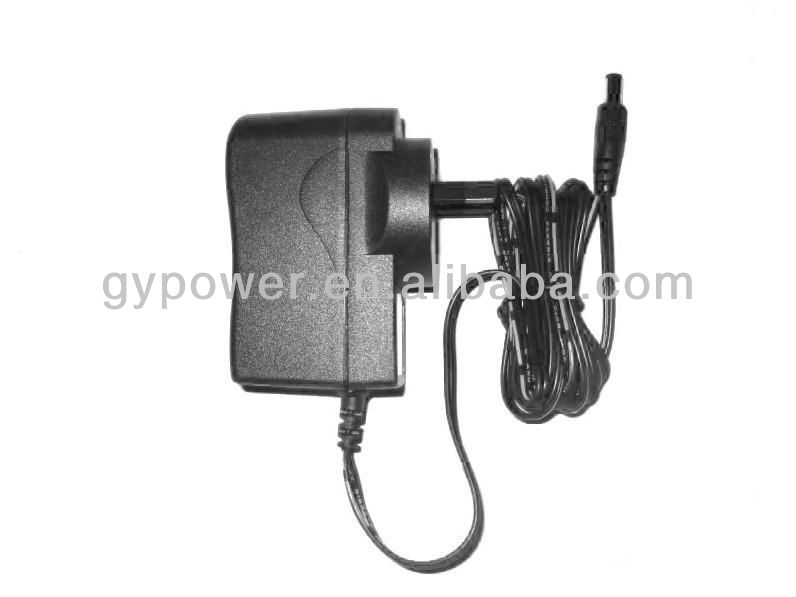 EN 60335 4.5v 0.2a Argentina Charger for mobile phone,led light