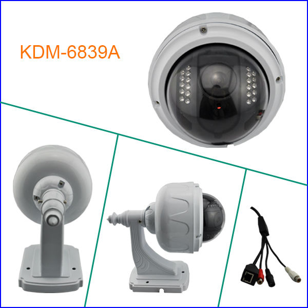 2013 Hottest 2MP Pan/Tilt IP Web Camera, P2P!!! Onvif!!!