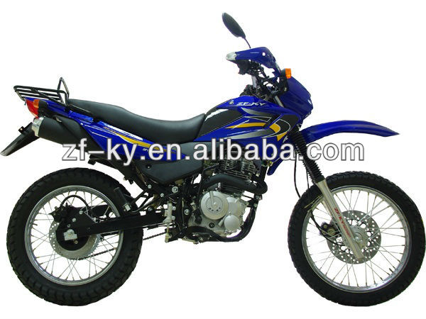 zongshen cross cheap 150cc dirt bike, motorcross bike, EFI nxr 150 bros moto cross bike
