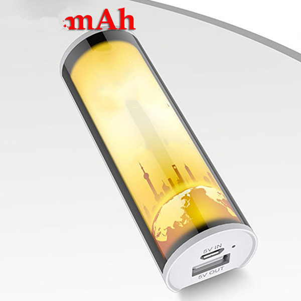 2016 Professional power manufacture universal portable 3200mah smartphone power bank for philips dlp8000