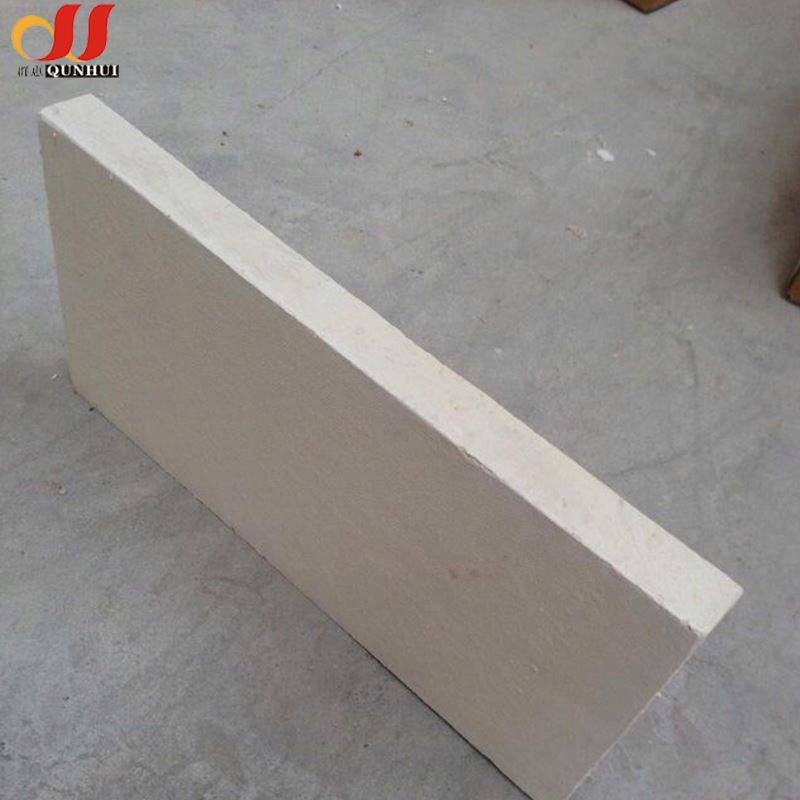 Composite Board Fireproof System Calcium Silicate Board