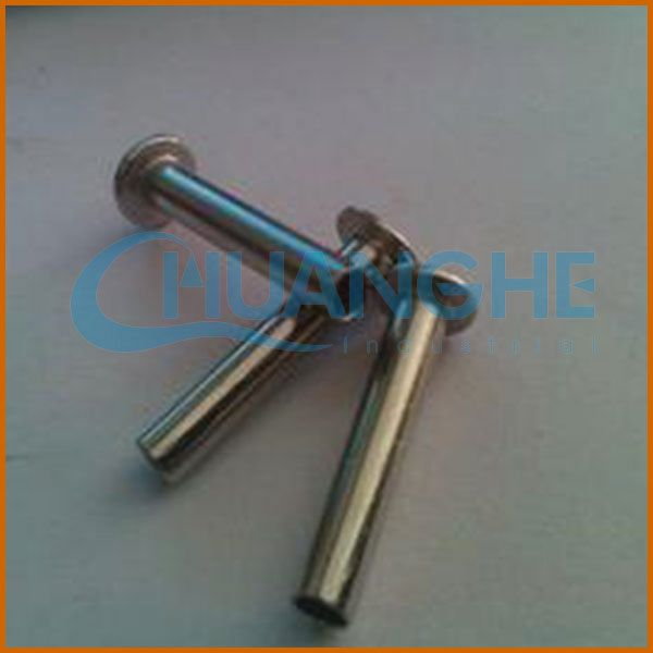 china supplier drawing rivet