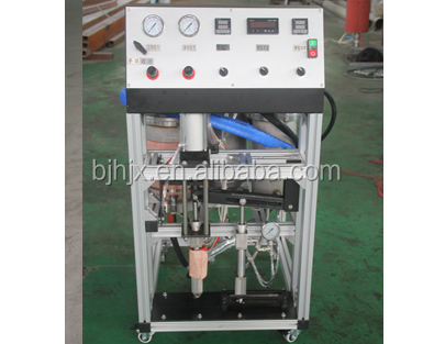 Epoxy resin RTM injection machine (small flow)