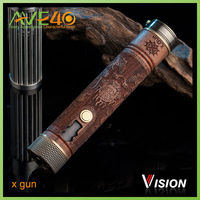 wholesale x-gun vision ecig x-gun china import electronic cigarettes