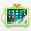 Multifunction protective case cover for ipad air,9.7 inch silicone case for ipad 5