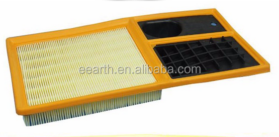 Auto spare parts air filter, car filter 036 129 620H for VW
