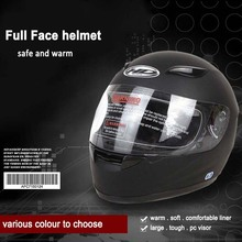 Fashionable HD hot full face racing motorbike use motorcycle helmet with dot