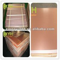 Cheap Wholesale china high quality FR4 copper clad laminate sheet