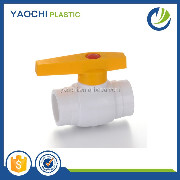 alibaba website China manufacturer best price wholesale plastic ppr ball valve