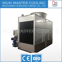 cooling tower sizing/cooling tower blowdown/tower air conditioners