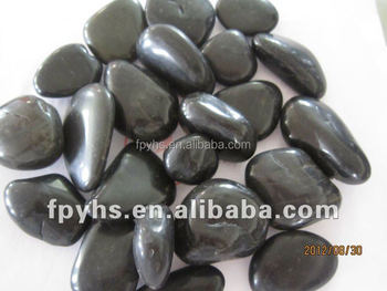 decorative paving river stones