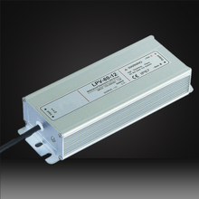 Waterproof led driver ac to dc2.2a 36v 80w power supply