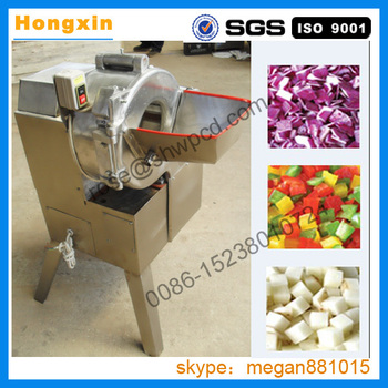 Multifunctional vegetable cutter/electric machines for dice vegetable/automatic fruit and vegetable cutting machine