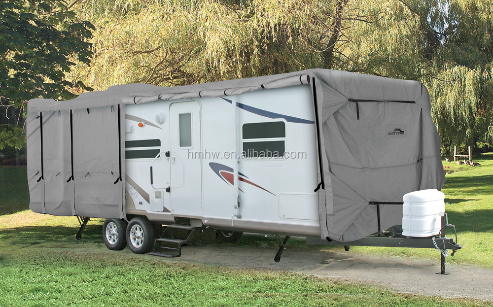 Trailer Cover Rv Cover Camping Car Cover Buy Waterproof
