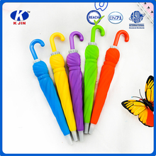 creative color umbrella shaped ball pen/ gel pen promotion and gift