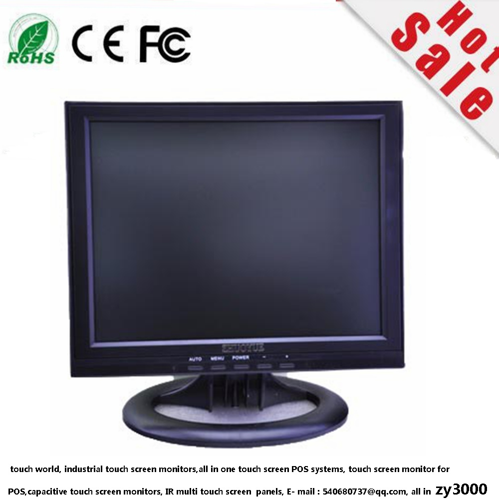Professional easy to carry capacitive usb touch touch screen panel pc