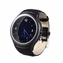 2016 new arrival circle mini 3G Android phone health Smart Watch X1 1.3 inch IPS Android 4.4 GPS wifi SIM compass heart rate