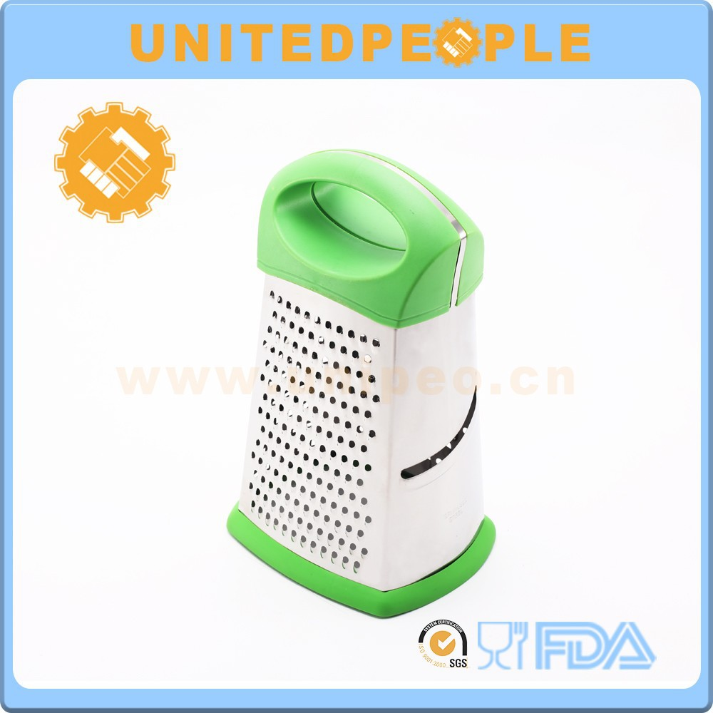 2016 New Item Best Plastic Handle Fruit and Cheese Slicer