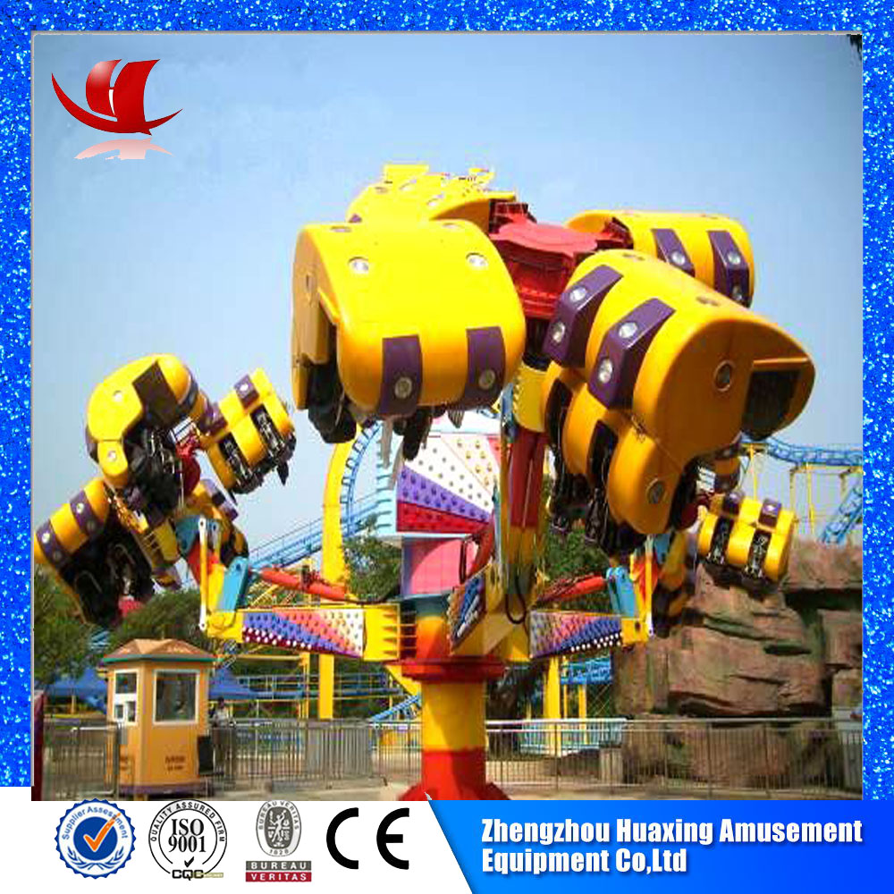 manufacturer factory direct aqua theme park wind and waves riding on the storm for sale