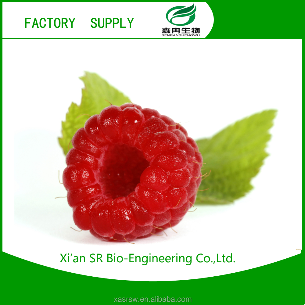 SR Super Weight Loss 100% Natural Red Raspberry Extract