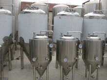 Small pilot, test Beer brewing equipment for sale