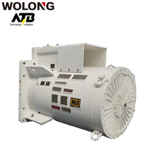 WOLONG ATB YBS,YBSS series electric ac induction explosion proof motor