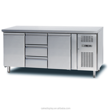 Commercial Restaurant Undercounter Drawer Fridge Freezer For Sale