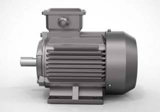 Three Phase Common Motor