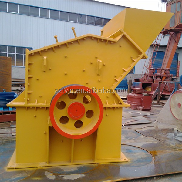 PXJ super fineness crusher energy-saving crushing plant