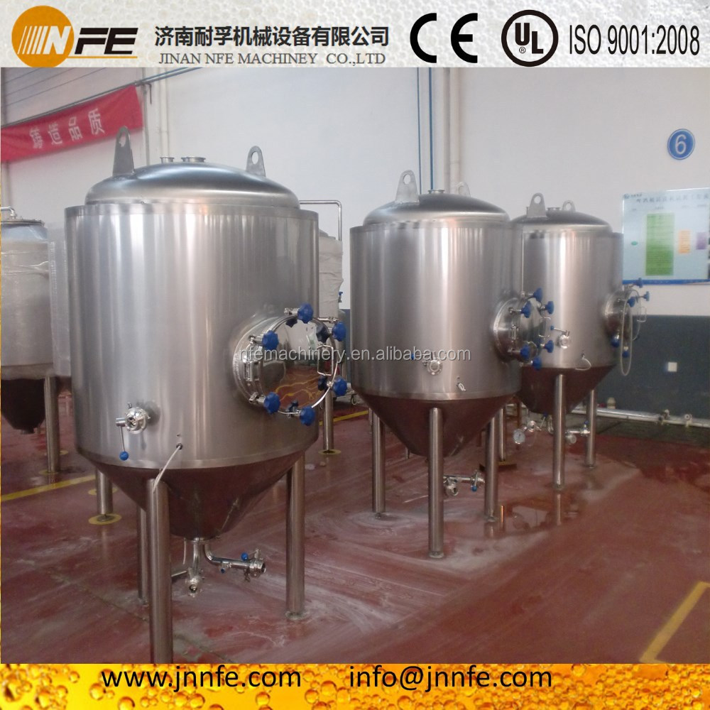 5HL conical beer fermentation tank/micro brewery