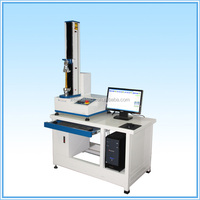 KJ-1065A Desktop digital tensile strength testing system