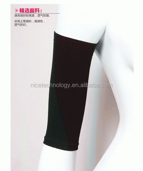 Wholesale high quality arm compression sleeve slimming arm shaper