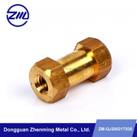 Direct factory SS/brass/aluminum small order cnc parts,cnc parts name,cnc lathe machine parts
