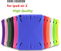 Wholesale High Quality Small pretty waist shape Tablet Cover cases for iPad Air2