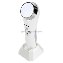 Mini Microcurrent Facial Firm Face Lifting Skin Beauty Machine