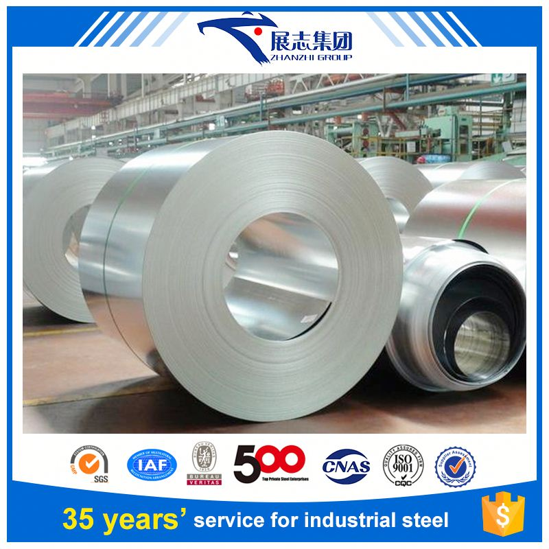Make to order high quality electric galvanized steel coil