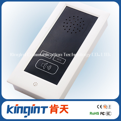Kingint designer wall phones 8003