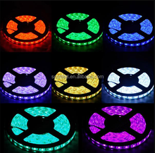 5V computer controlled led strip light ws2812b RGB 60leds; 120leds; 144leds