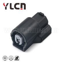 YLCN Hot Sale Waterproof Auto Housing Female Terminals 1 Pins Connector Bnc