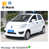 2016 New Electric Sedan Car Made in China