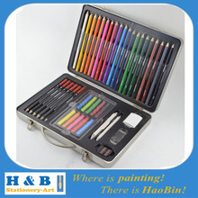 41PC Iron box jumbo art set