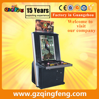 Qingfeng trade assurance high quality video game console entertainment video machine