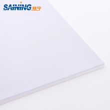 Cheap price 2mm 3mm 5mm frosted acrylic plexiglass sheet