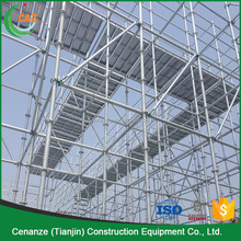 scaffold system equipment names allround scaffolding allrounder