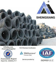 low price steel wire rod sae 1006 sae 1008 for sale
