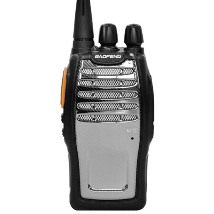 baofeng  BF-888S  Long Range Two-Way Radios  UHF 400-470Mhz Walkie Talkies Li-ion Batte