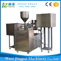 Adhesive Liquid Filling Screwing Machine