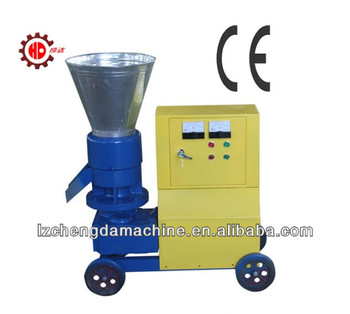 wood pellet machine price for sale with CE