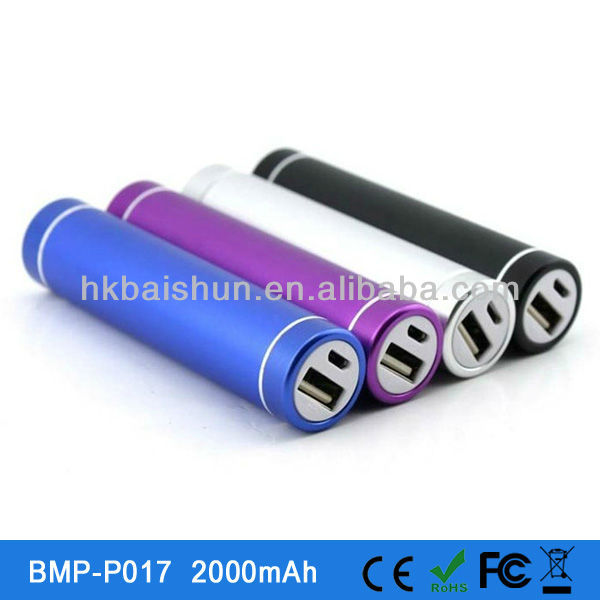 New products 2013 cheap universal powerbank for smart phone/samsung galaxy s4